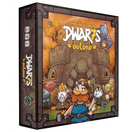 Dwar7s - Outono
