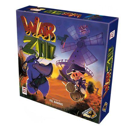 War Zoo