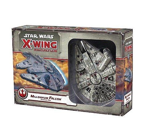 Millenium Falcon - Expansão Star Wars X-wing