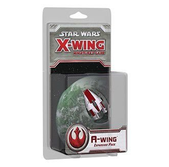 A-Wing - Expansão Star Wars X-Wing