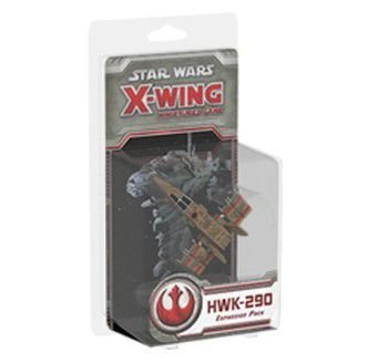 HWK-290 - Expansão Star Wars X-Wing