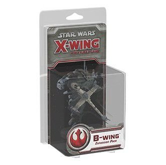 B-Wing - Expansão Star Wars X-Wing