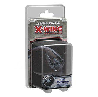 TIE Phantom - Expansão Star Wars X-Wing