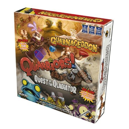 Quarriors! - Quarmageddon