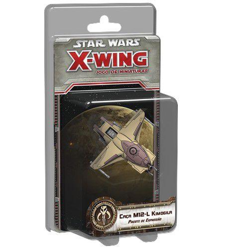 M12-L Kimogila - Expansão Star Wars X-Wing