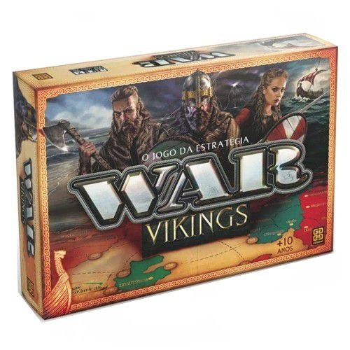 War - Vikings