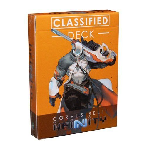 Classified Deck