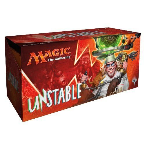 MTG Booster Box - Unstable