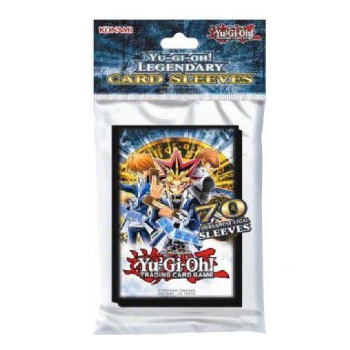 Yu-Gi-Oh! - Legendary