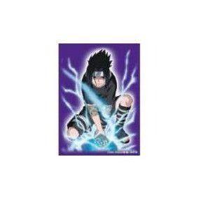 Max Protection Shield Naruto - Sasuke Uchiha