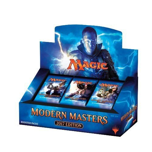 MTG Booster - Modern Masters 2017
