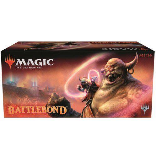 MTG Booster Box - Battlebond