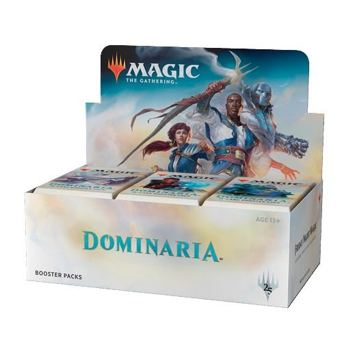 MTG Booster Box - Dominaria