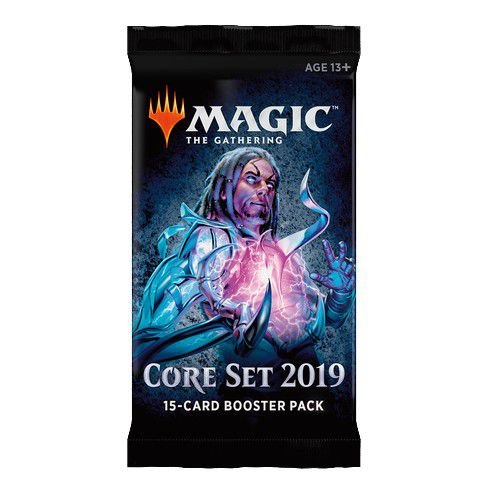 MTG Booster - M19