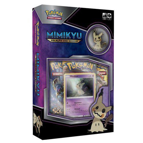 Pokémon Box: Mimikyu