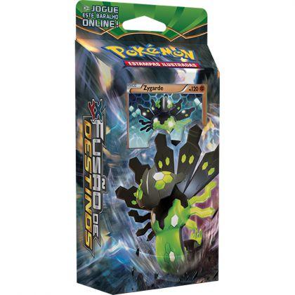 Pokémon Starter Deck - Mestre das Batalhas