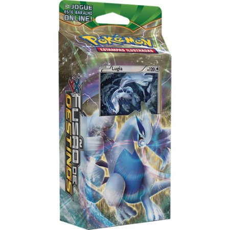 Pokémon Starter Deck - Guardião do Céu