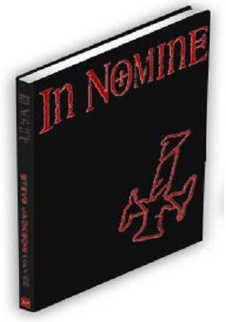 In Nomine - Edição de Luxo Demônios
