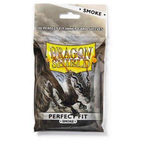 Dragon Shield Perfect Fit - Smoke