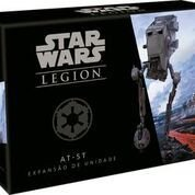 AT-ST: Expansão Star Wars Legion