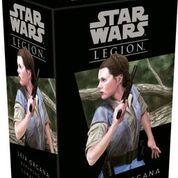 Leia Organa: Expansão Star Wars Legion