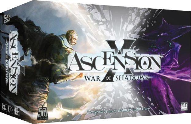 Ascension -  War of Shadows