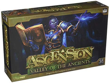 Ascension - Valley of The Ancients