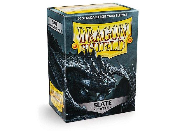 Dragon Shield - Slate Matte