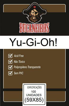 Bucaneiros Custom - Yu-Gi-Oh