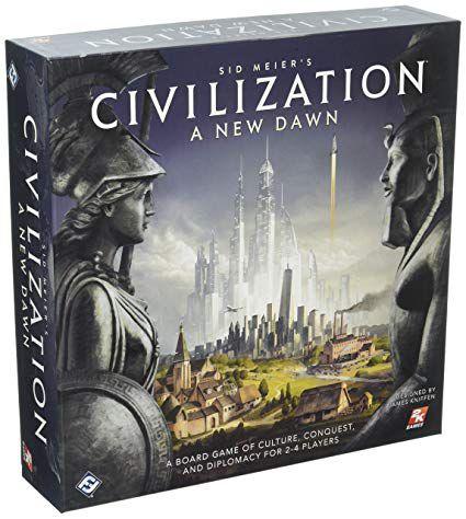 Civilization - Um Novo Amanhecer