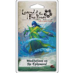 Meditações Sobre o Efêmero - L5R Ciclo Imperial