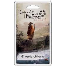 Elementos Libertos - L5R Ciclo Elemental