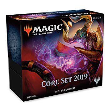 Bundle - Core Set 2019