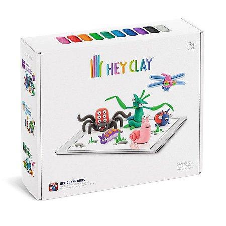 Hey Clay - Insetos