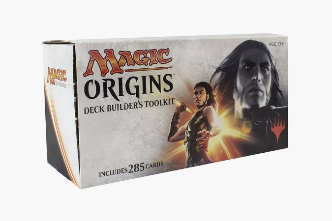 Toolkit MTG Origins