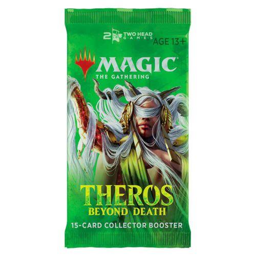 Collector Booster - Theros Além da Morte