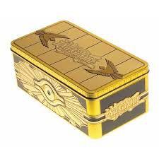 Lata - Sarcofágo Dourado