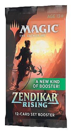 Set Booster - Renascer de Zendikar