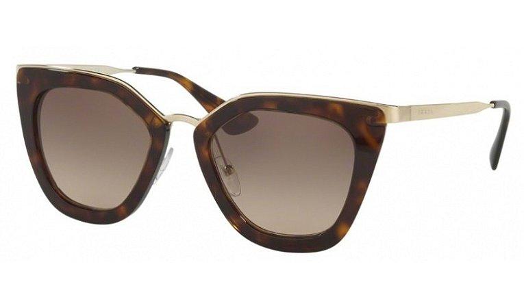 Óculos Prada - 0PR 53SS - Havana 2AU3D0/52