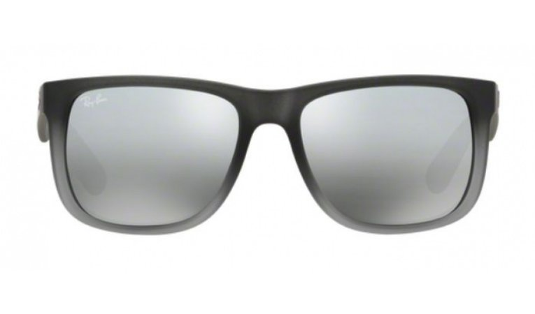 Óculos Ray-Ban - 0RB4165L Justin - Rubber Grey 852/88/55