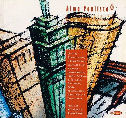 Alma Paulista II