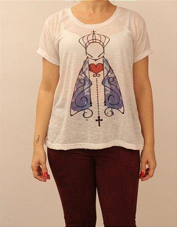 Tshirt Nossa Senhora Aparecida