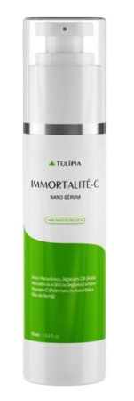 Sérum Nano Immortalité C Tulípia 50 ml