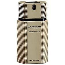 Lapidus Pour Homme Gold Extreme Masculino Eau de Toilette 100ML