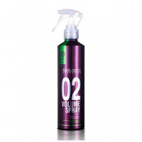 SALERM COSMETICS VOLUME SPRAY 250ml