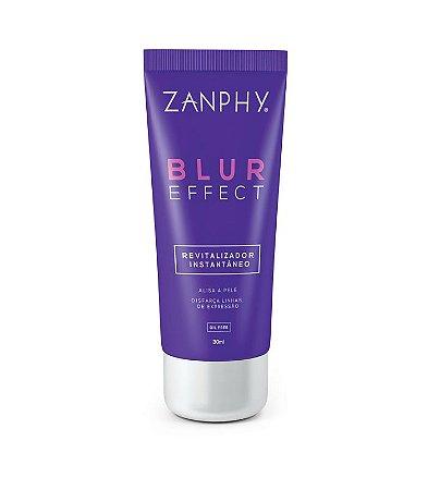 ZANPHY PRIMER BLUR EFFECT REVITALIZADOR INSTANTÂNEO 30ML