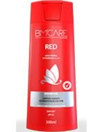 BARROMINAS SHAMPOO RED 300ML