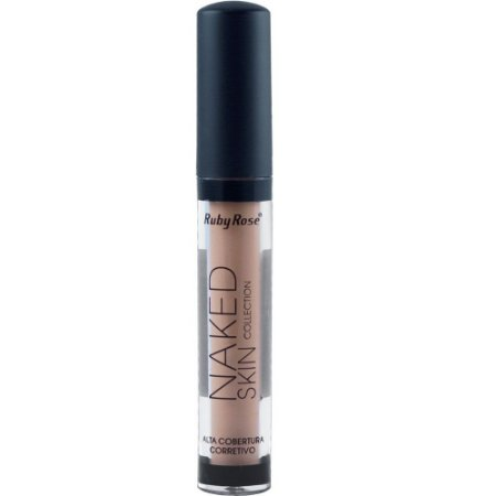 RUBY ROSE CORRETIVO NAKED SKIN L15