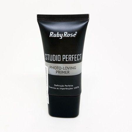 RUBY ROSE PRIMER STUDIO PERFECT