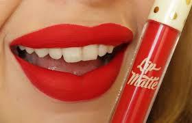 Lip Matte Latika Batom Líquido Cor 20